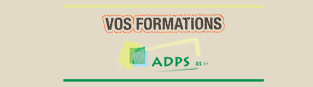 Formations ADPS